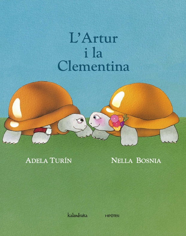 http://www.gretel.cat/recomanacions-lij/artur-i-clementina/